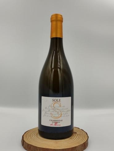 Sole Chardonnay Barrique, Cramele Recas