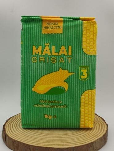 Malai Grisat, Moara Mihalceni, 1kg