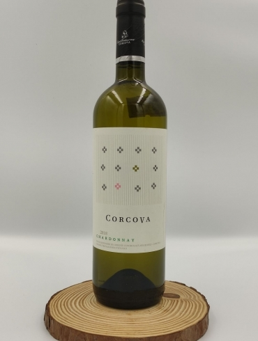 Chardonnay, Corcova