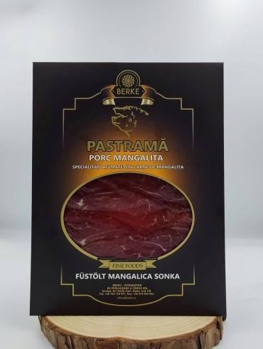 Specialitate de Mangalita, 80g