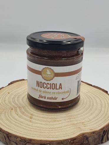 Crema de Alune cu Ciocolata, 170g