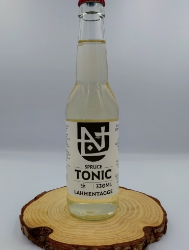 Lahhentagge Spruce tonic-330 ml