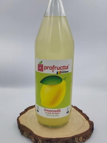 Limonada cu Sirop de Agave, 1L