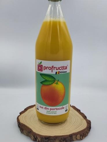 Suc din Portocale, 1L