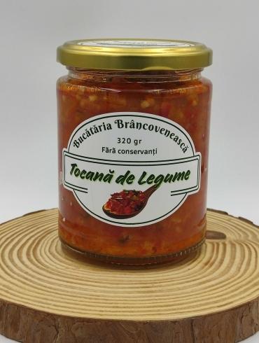 Tocana de Legume, 320g