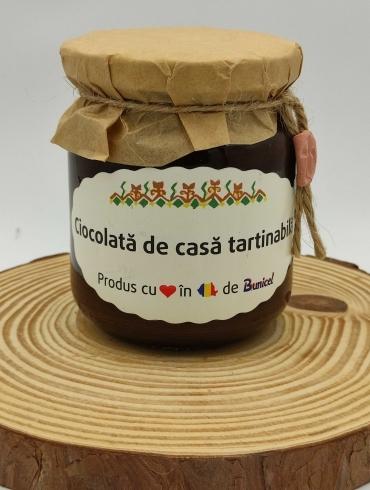 Ciocolata de Casa Tartinabila, 230g