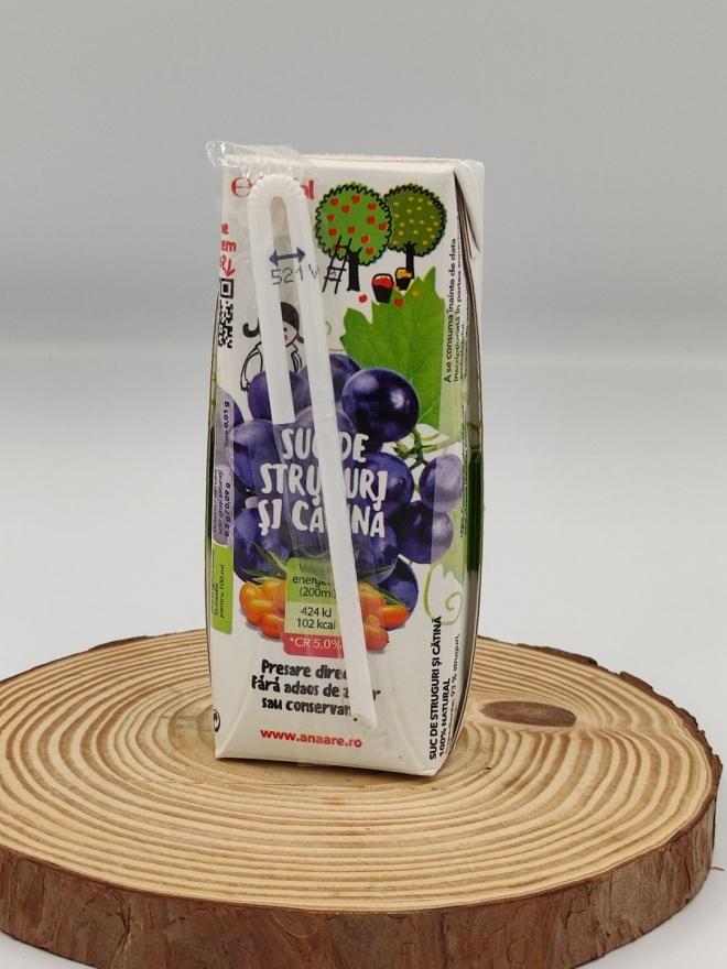 Iaurt de vaca cu fructe